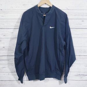 Vintage Nike windbreaker pullover sweater